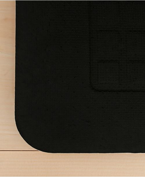 Emeril Lagasse Comfort Air Cushioned Anti-Fatigue Air-infused Memory Foam  Kitchen Mat
