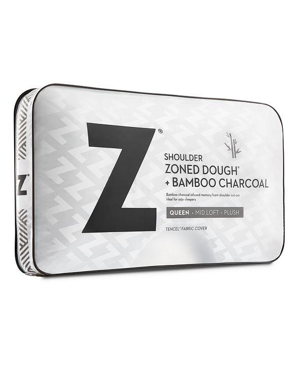 Malouf Z Gel Dough L Shape Pillow Amp Reviews Pillows