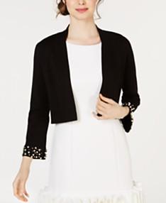 fbb7f214e Women's Shrugs: Shop Women's Shrugs - Macy's