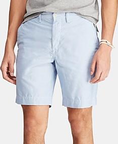 244eb305d9db Polo Ralph Lauren Men's Classic-Fit Chino Shorts