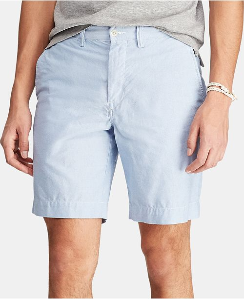 Polo Ralph Lauren Men's Classic-Fit Chino Shorts