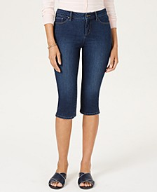 Petite Atlantic Skimmer Jeans, Created for Macy's