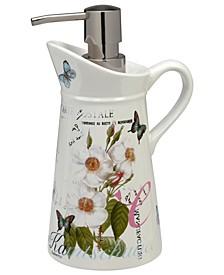 Botanical Diary Lotion Pump