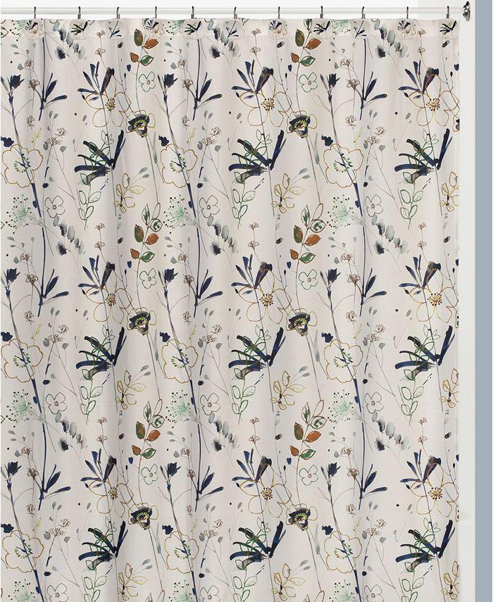 Creative Bath - Primavera Shower Curtain