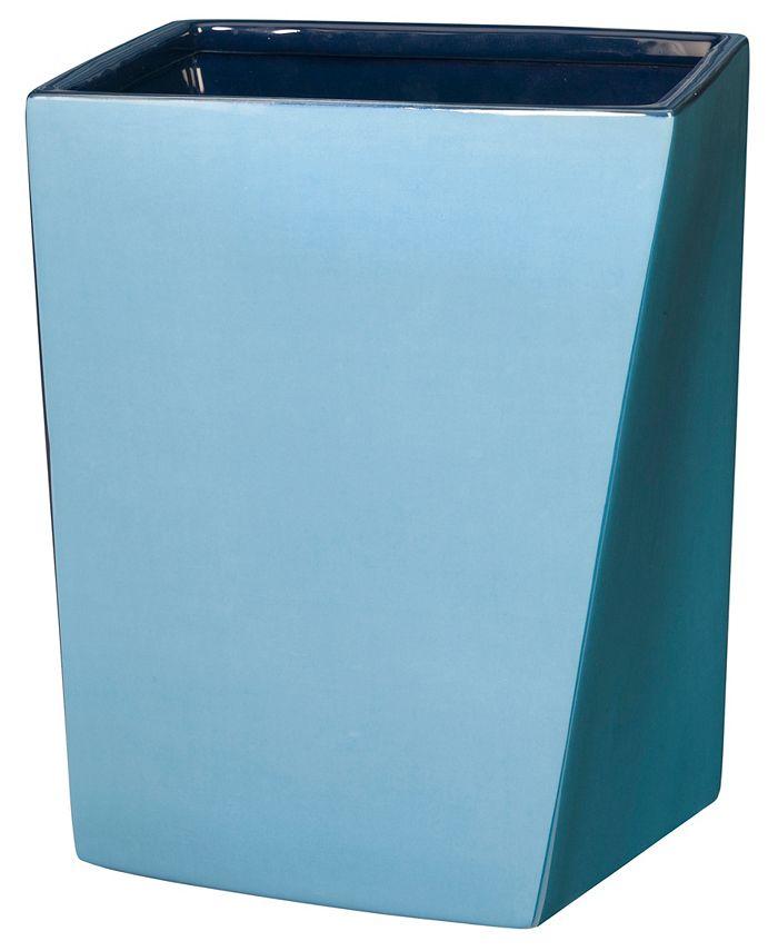 Creative Bath - Wavelength Wastebasket