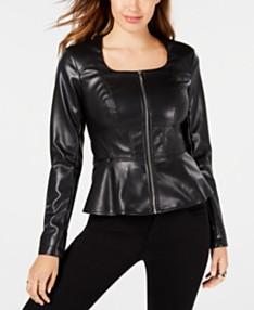 e4c254b17 GUESS Coats & Jackets for Women - Macy's