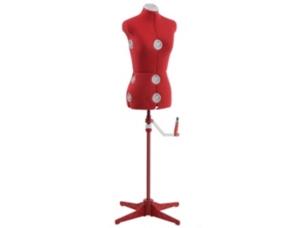 Image of Singer Adjustable Sm - Md Dress Form