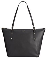 c81c8ce4c855 kate spade new york Polly Pebble Leather Tote