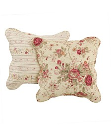 Antique Dec. Pillow Pair