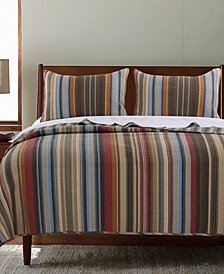 Durango Quilt Set, 3-Piece Full - Queen