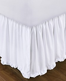 "Sasha Bed Skirt 15"" Queen"