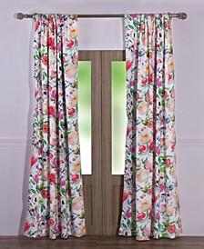 Blossom Window Panel Pair