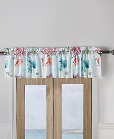 Sarasota Window Valance