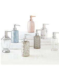 Lotion Pump Bath Collection, Created for Macy's