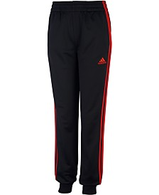 adidas Toddler Boys Impact Tricot Jogger Pants