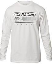 big sale 84745 aeac5 Fox Men s Racing Logo Graphic Shirt