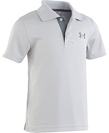 Under Armour Toddler Boys UA Match Play Polo Shirt
