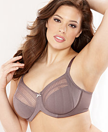 Lilyette by Bali Enchantment Minimizer Bra 0434