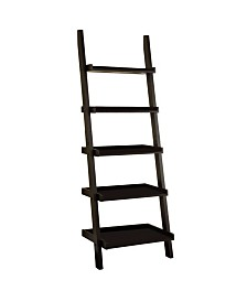 Venetian Worldwide Kyle Ladder Bookcase