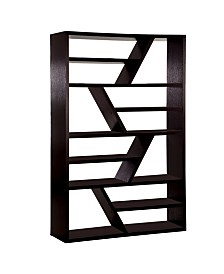Venetian Worldwide Verina Shelf Unit