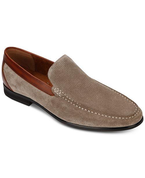 Kenneth Cole New York Men's Arlie Slip-On Loafers
