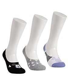 3-Pk. Mickey Mouse Iconic Liner Socks