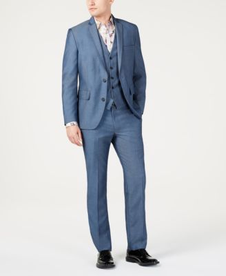 I.N.C. Men's Slim-Fit Blazer, Created for Macy's