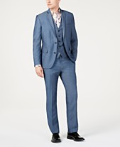 09e188ea2a I.N.C. Men s Paul Slim-Fit Suit Separates