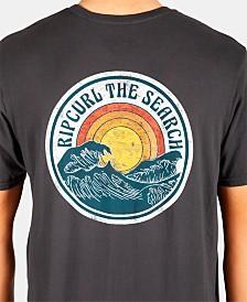 Rip Curl Men's Tsunami Graphic T-Shirt