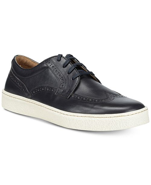 Donald Pliner Men's Murphy Lace-Up Shoes