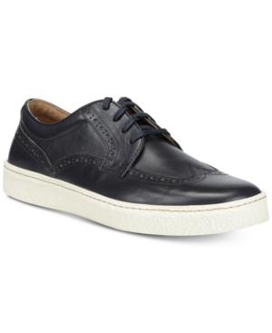 Donald Pliner Shoes MEN'S MURPHY LACE-UP SHOES MEN'S SHOES