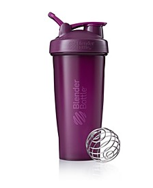 Classic Loop Top Shaker Bottle, 28-Ounce