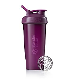 Blenderbottle Classic Loop Top Shaker Bottle, 28-Ounce