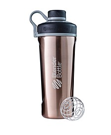 Radian Insulated Stainless Steel Shaker Bottle, 26-Ounce