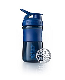 Sportmixer Tritan Grip Shaker Bottle
