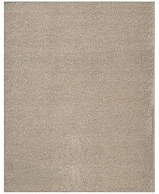 Safavieh Arizona Shag Light Beige 9' x 12' Area Rug