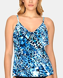 Magicsuit Monarch Chloe Tankini Top