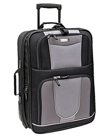 "21"" Carry-On Luggage"