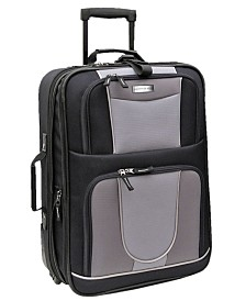 "Geoffrey Beene 21"" Carry-On"