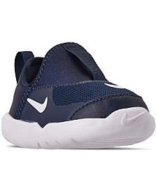 Nike Toddler Boys' Lil' Swoosh Athletic Sneakers from Finish Line
