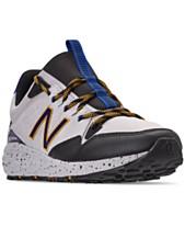 24b77b687cb New Balance Men s Fresh Foam Cruz Crag Outdoor Sneakers from Finish Line