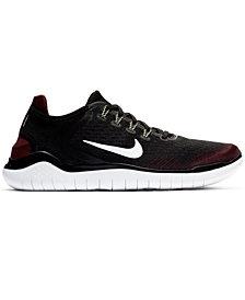 Nike Men's Free Run 2018 Running Sneakers from Finish Line