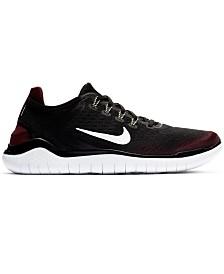 79be5e81b5dd05 Nike Men s Free Run 2018 Running Sneakers from Finish Line