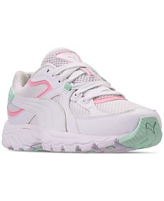 3ab4c87fc143 Puma Women's Axis Plus '90s Casual Sneakers from Finish Line