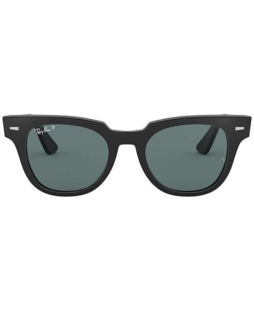 5453b6776b0 ... Ray-Ban Ray- Ban Polarized Meteor Sunglasses
