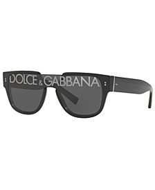 Sunglasses, DG4356 22