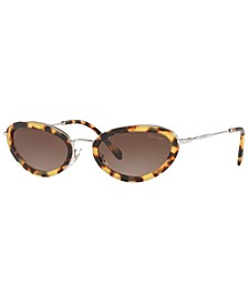 Sunglasses, MU 58US 54