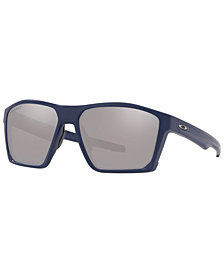 Oakley Polarized Sunglasses, OO9397 58 TARGETLINE