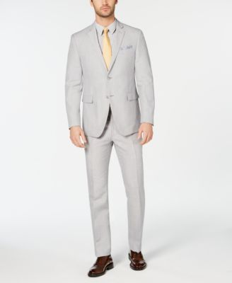 Suit Direct Mens Grey Suit Trouser in 28L to 40R