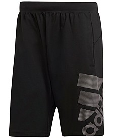 Men's ClimaLite® Logo Shorts